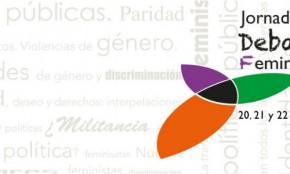 Convocan a presentar propuestas para las Jornadas de Debate Feminista
