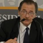 """Recién en segundo semestre de 2016 habrá un """"repunte de la obra pública"""""""