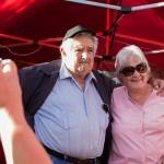"""El expresidente José Mujica afirmó que al Frente Amplio """"lo golpean en su unidad"""""""
