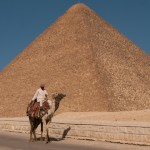 Reconstrucción 3D revela misterios de la Gran Pirámide de Keops: mide 100.000 veces el número pi