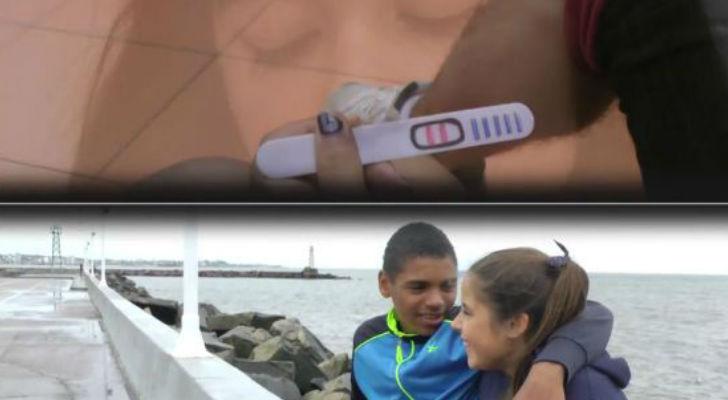 Embarazo y Adolescencia Resultados Perinatales