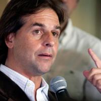 Lacalle Pou convocará al parlamento a ministro del MTOP por puerto de aguas profundas y Aratirí