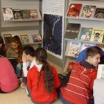Ministerio de Educación y Cultura promoverá la lectura en barrios y centros de reclusión