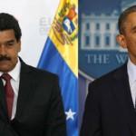 Obama dijo que Venezuela no es una amenaza y Maduro expresó estar preparado para iniciar nuevos nexos con EE.UU