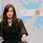Cristina Fernández dijo que las Malvinas volverán a ser Argentinas y anunció desclasificación de documentos de guerra