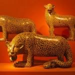 """Últimos días para visitar la exposición """"Grandes Maestros del Arte Popular Mexicano""""."""