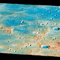 La sonda Messenger se estrella sobre Mercurio tras aportar el mayor relevamiento del planeta jamás logrado