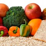 Dietas con más fibra y menos proteínas para reducir el riesgo de cáncer de colon