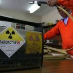 Alerta en México por el robo de un contenedor con Iridio-192 material altamente radiactivo