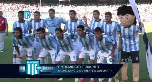 "Carlos Núñez: ""En mi barrio si no eras futbolista terminabas en 'cana' o robando"""
