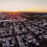 Montevideo en Acción: nuevo spot de Lucía Topolansky