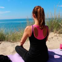 Meditar es una práctica saludable