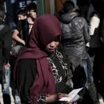Detienen a 15 inmigrantes musulmanes que arrojaron al mar 12 cristianos cuando cruzaban el Mediterráneo