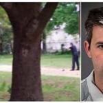 Manifestaciones: matan otro ciudadano negro desarmado, un policía blanco le dispara 8 tiros por la espalda