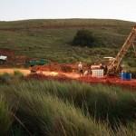 Vecinos de Cerro Chato piden al gobierno reactivación del proyecto de mega minería Aratirí