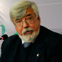 Ministro Eduardo Bonomi: el gobierno coincide con varias propuestas del senador nacionalista Jorge Larrañaga