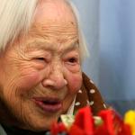La persona más anciana del mundo, Misao Okawa, falleció a los 117 años por causas naturales