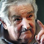 """Ex presidente José Mujica dijo que ministro Astori debe estar """"macheteando"""" por el Presupuesto"""