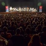Varios conciertos gratuitos en abril en el marco de MVD Música 2015