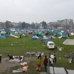 Sanos y salvos los dos uruguayos perdidos en el terremoto de Nepal: otros compatriotas fuera de la zona de máximo peligro