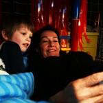 Leer cuentos a los niños modifica su actividad cerebral y predispone a la lectura a edad temprana