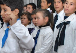 La Educación Inicial y Primaria será obligatoria desde los tres años de edad