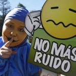 Día Mundial contra la Contaminación Acústica, otro problema para la salud que aumenta en el mundo