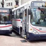 Podría escasear la leche el fin de semana; el viernes no hay ómnibus ni servicios municipales, pero sí taxis