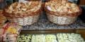 Intendencia de Montevideo desmiente que el 50% del pan que se vende en la capital sea clandestino
