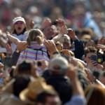 El Papa Francisco visitará Ecuador, Bolivia y Paraguay pero no se informó de Uruguay