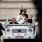 Desmantelan célula de Al Qaeda que planeaba un atentado kamikaze contra El Vaticano