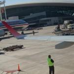 Paro general en Argentina obligó a cancelar vuelos en Aeropuerto de Carrasco