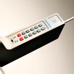 Día Internacional del Teléfono Móvil festeja los 42 años de la primera conversación por celular