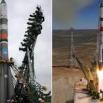 Uruguay en la zona donde puede caer el carguero espacial ruso que perdió el control al ser lanzado rumbo a la Estación Espacial