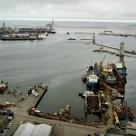 Obras en puerto de Montevideo permitieron reducir tiempo de operativa de cinco días a un día y medio