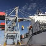 Administración Nacional de Puertos definió proyectos estratégicos para quiquenio