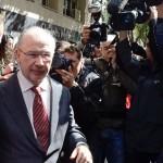 Rodrigo Rato, el director del FMI que felicitó a Jorge Batlle por su conducción económica, detenido por fraude, blanqueo y corrupción