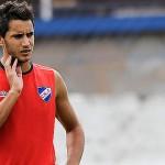 Nacional: Gastón Pereiro y Sebastián Gorga vuelven al equipo titular