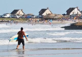 Autoridades realizan un balance positivo de la actividad turística en lo que va de la Semana de Turismo