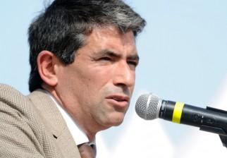 Sendic destacó memoria colectiva a 100 años el genocidio armenio