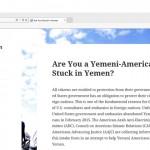 Cientos de estadounidenses denuncian haber sido abandonados en Yemen mientras prosiguen los bombardeos