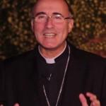 Arzobispo de Montevideo encabezó misa de Pascua en una Catedral repleta de personas impulsadas por la fe