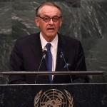 """ONU alerta que el desarme nuclear se detuvo y que la amenaza de terrorismo atómico """"sigue siendo real"""""""