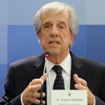 Presidente reverá con Brasil acordar un TLC con Europa, pero puerto de aguas profundas se hará, solo si Aratirí opera
