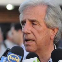 Tabaré Vázquez asegura que las obras en Aratirí están detenidas y no se reactivarían