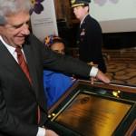 El gobierno sumó su voz al reclamo de memoria, justicia y reparación del pueblo armenio a 100 años del genocidio
