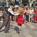 Día Internacional de la Danza en la fecha que nació Jean Georges Noverre el creador del ballet moderno