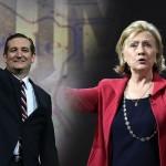 Una demócrata y tres republicanos abren carrera anticipada por candidatura presidencial para elección de 2016