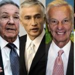 Revista Time: cinco latinoamericanos entre las 100 personalidades más influyentes 2015
