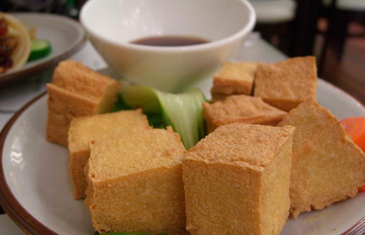 propiedades del tofu para adelgazar